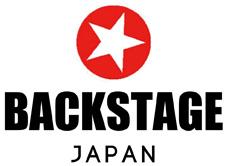 BACKSTAGE JAPAN
